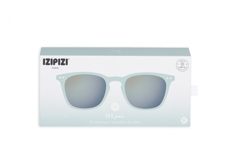 #G SUN JUNIOR Frosted Blue