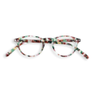 Izipizi A Green Tortoise lunettes lecture