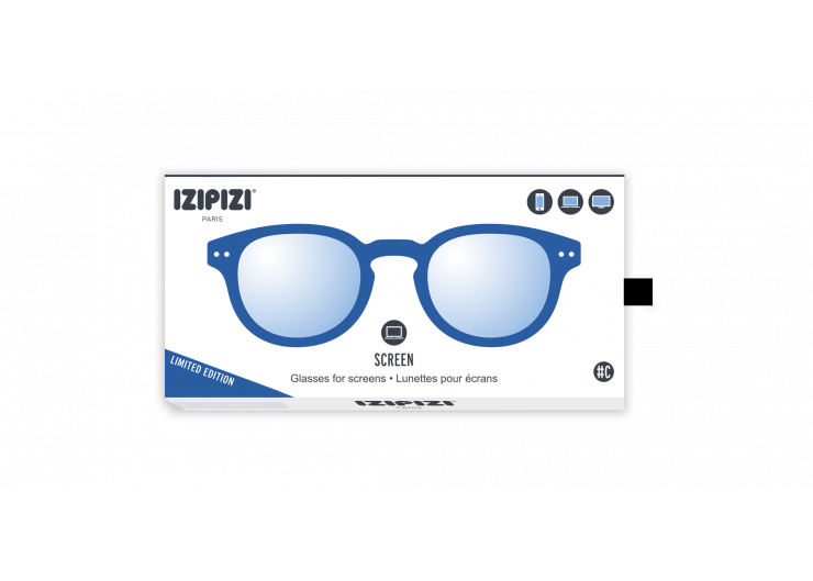 Izipizi C SCREEN King BluIzipizi E SCREEN protective glasses