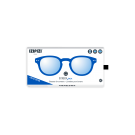Izipizi C SCREEN JUNIOR King Blue lunettes repos ecran enfant