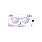 Izipizi C SCREEN JUNIOR Jelly Pink screen protective glasses kids
