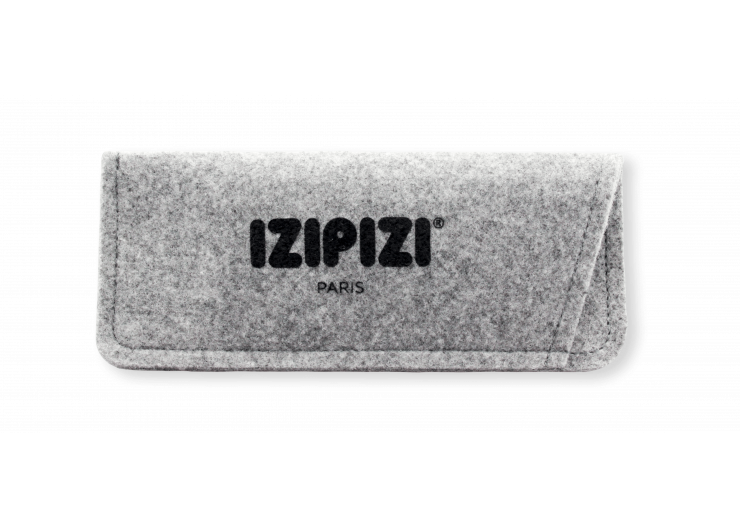 Izipizi A Grey reading glasses