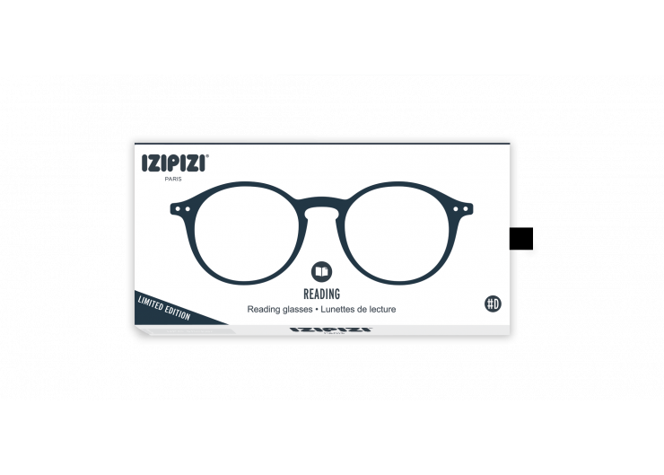 Izipizi D Night Blue reading glasses