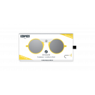 Izipizi SUN GLACIER Yellow Citrus sunglasses mountain