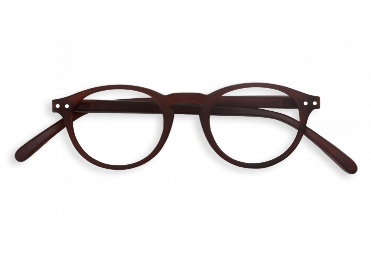Izipizi A Dark Wood reading glasses