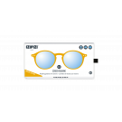 Izipizi D SCREEN Yellow Ocher protective glasses