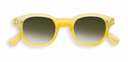#C SUN Yellow Chrome