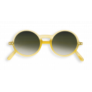 Izipizi G SUN Yellow Chrome sunglasses
