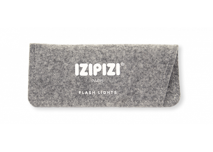 Izipizi E SCREEN Light Azure lunettes repos ecran ordinateur