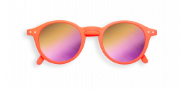 IZIPIZI x Bonpoint #D SUN JUNIOR Orange Fluo
