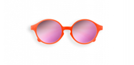 IZIPIZI x Bonpoint #SUN BABY Orange Fluo