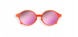 IZIPIZI x Bonpoint #SUN KIDS Orange Fluo