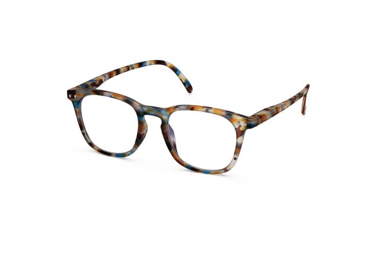 #E SCREEN JUNIOR Blue Tortoise