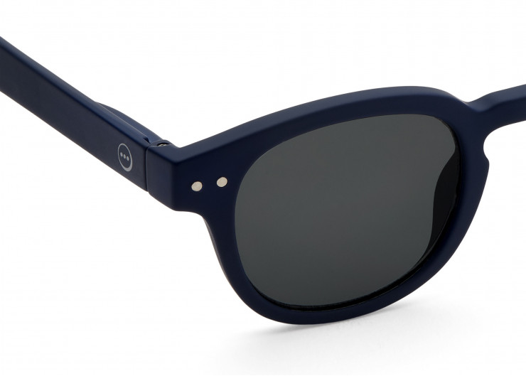 #C SUN JUNIOR Navy Blue