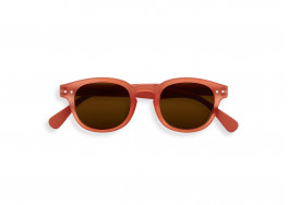 #C SUN JUNIOR Warm Orange