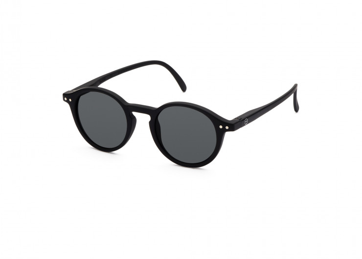 #D SUN JUNIOR Black