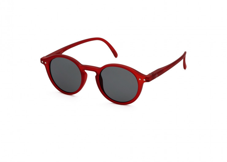 #D SUN JUNIOR Red