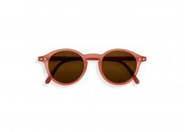 #D SUN JUNIOR Warm Orange