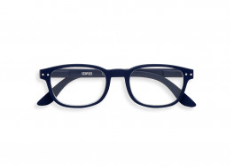 #B READING Navy Blue