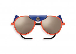 #SUN GLACIER PLUS Orange Neon