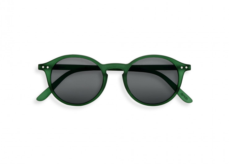 17 green ways for St. Patrick's Day | Izipizi Green Glasses | Eat. Drink. Work. Play.