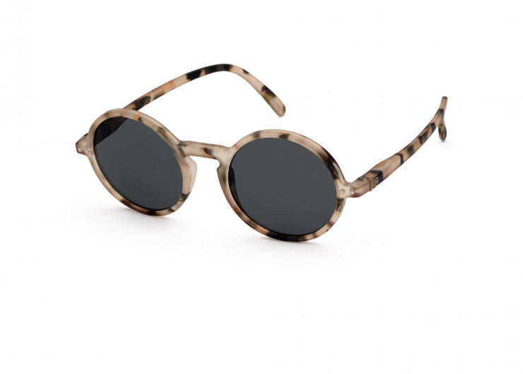 #G SUN Light Tortoise