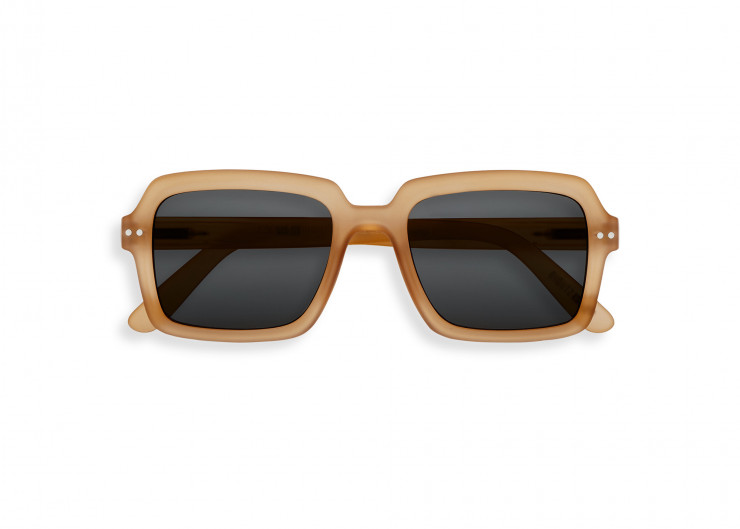 Izipizi Studio AMIRAL Shell sunglasses