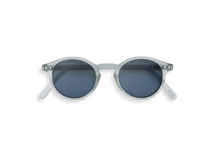 #H SUN Frosted Blue