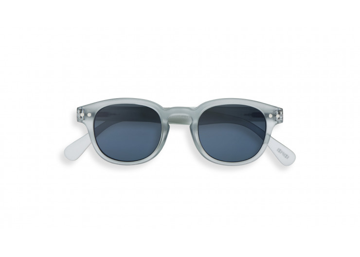 #C SUN JUNIOR Frosted Blue