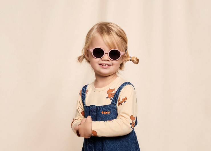 #SUN KIDS Denim Blue