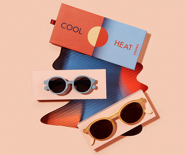 COOL HEAT : la collection AW'19 !