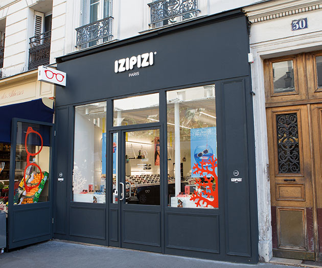 IZIPIZI PARIS ABBESSES