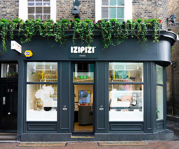 IZIPIZI LONDON CARNABY