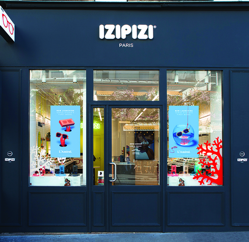 Our IZIPIZI stores