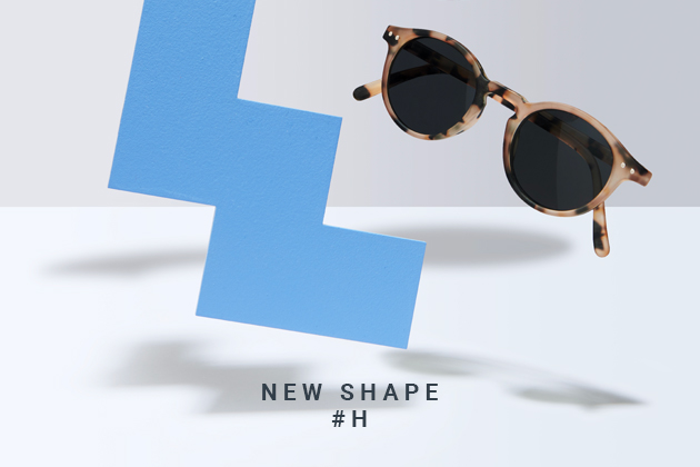 The #H: a new shape and another absolute must-have!