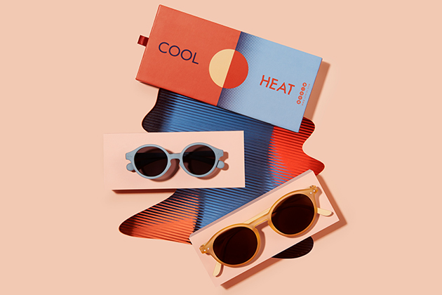 COOL HEAT : the AW'19 collection!