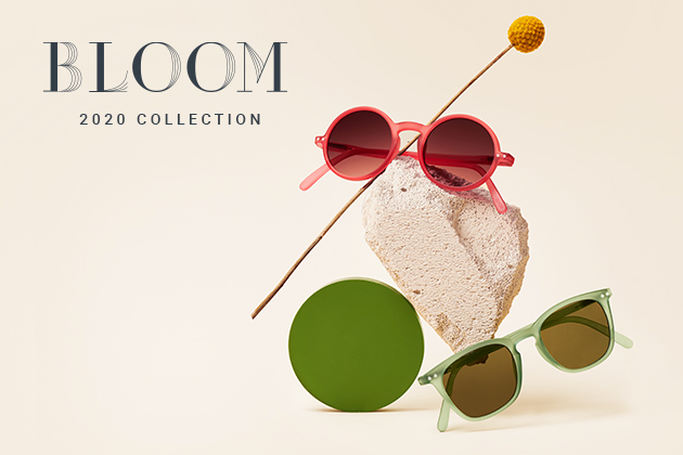 When my heart goes Bloom: our 2020 collection